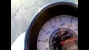Yamaha Aerox rossi replica 46 2008г. току що махме пломбата от скоростите 0 - 80 км в казичене