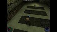 играта междузвездни войни джедай бездомник - етап 3 част 3