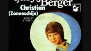 Gaby Berger--christian 1971 cover