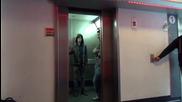 Ето как да накарате всички в един асансьор да останат потресени от възможностите ви!