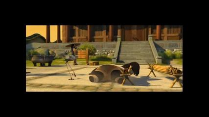 Mnogo Snimki ot Filmat Kung Fu Panda