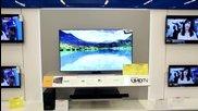 UHD TV - Samsung UE55HU7500