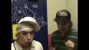 Skiller And Lytos - Beatbox Freestyle 2