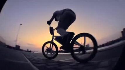Bmx-downhill-rotterdam