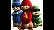 ! Супер ! Alvin and the Chipmunks - Macarena Супер !