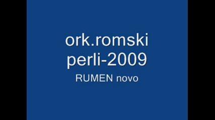 ork.romski perli - 2009