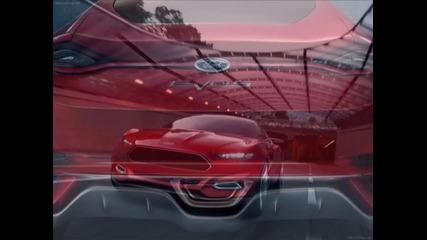 Нова ера Автомобил!