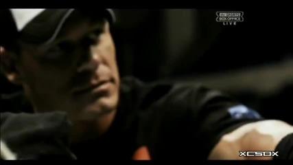 Wrestlemania 28 Promo John Cena (джон Сина промо на Кеч Мания 28)