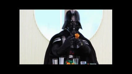 Robot chicken Star Wars 2 funny moments