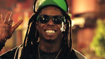 Chris Brown ft. Lil Wayne & Tyga - Loyal