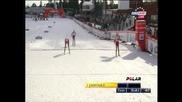 Петер Нортхуг спечели класиката на 15 км .във Фалун и Кристалния глобус за 2013 година