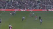 Изумителен, фамозен, феноменален гол на Рууни