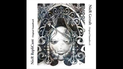 Nier Soundtrack - Ashes of Dreams - Aratanaru