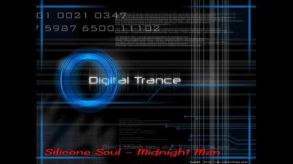 Silicone Soul - Midnight Man