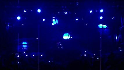 Tiesto live @ Cacao Beach Tiesto - In the Dark