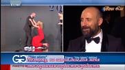 Халит Ергенч - интервю след наградата Мъж на годината 2014 за списанието Gq суб