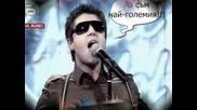 Music Idol 2 Луда Крава-Песента,Която Ще Пее Иван В Понеденик(31.03.2008)