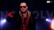 Горещо латино / 2013 / Dr.bellido - Ella No Volvera ( Оfficial Video )