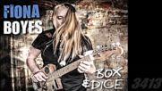 Fiona Boyes - Box & Dice 2015 full album ♛