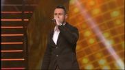 Nenad Manojlovic, Almir Delic i Daniel Savic - Splet - (live) - ZG 3 krug 14 15 - 11.04. EM 30
