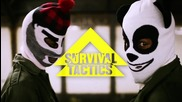 Joey Bada$$ x Capital Steez - Survival Tactics (official Video)