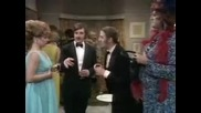 Monty Python - Mr and Mrs Git