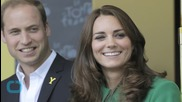 Kate Middleton to Leave Hospital Hours After Giving Birth