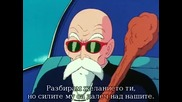 Dragon Ball - 108 - bg sub