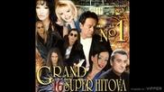 Grand Hitovi 1 - Aca Ilic - Na ulici prosila - (Audio 2000)