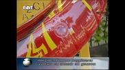 Евтини надуваеми играчки: Опасни за децата според спасители
