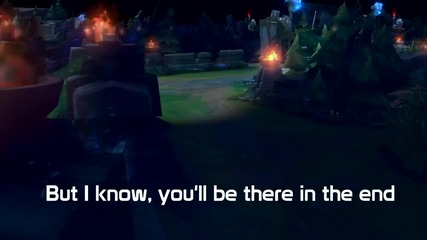 Bronze Iv Lee Sin - League of Legends Song
