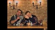 Елате в Шератон... Смях с Веско Антонов и Мариян Каменов