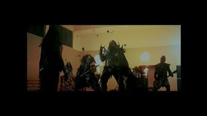 Lordi - Hard Rock Hallelujah + Бг Превод