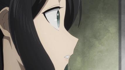 Black Bullet episode 12 bg sub