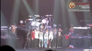 Guns N_ Roses ~ Axl Rose Thank and Apologized ~ Live in Jakarta Indonesia