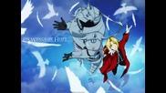 Fullmetal Alchemist Original Soundtrack - Bratja (russian) Bg Превод