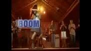 Miley Cyrus - Hoedown Throwdown (official Music Video)