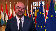 UN: EU's Michel says OSCE-led talks 'only realistic path' forward for Belarus