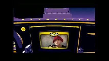 Bg+eng} Eminem ft 50 cent - Gatman & Robin [hq]