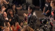 My Chemical Romance - Watchmen Webisode #1 (Оfficial video)