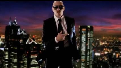 Pitbull International Love Ft Chris Brown Summer Hit 2018 Hd