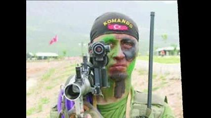 Türk Askerinin Yemini