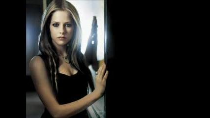Avril Lavigne - I Will Be [pics]