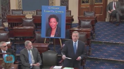 Alberto Gonzales: Loretta Lynch 'absolutely' Deserves Confirmation Vote