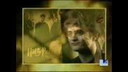 Emma Watson+Daniel Radcliffe