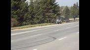 Писта София 27.09.2009 - Х3 и Х4