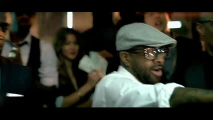 Nelly ft. T - Pain Akon - Move That Body ( Official Video )