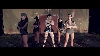 Премиера 2015 ! Lora - Floare la ureche ( Official Video )