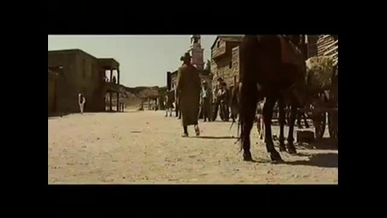 Pepsi commercial - Western style with Beckham, Casillas, Ronaldo