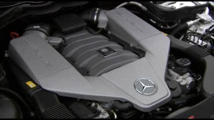 Страхотен!!! New 2012 Mercedes C 63 Amg Coupe